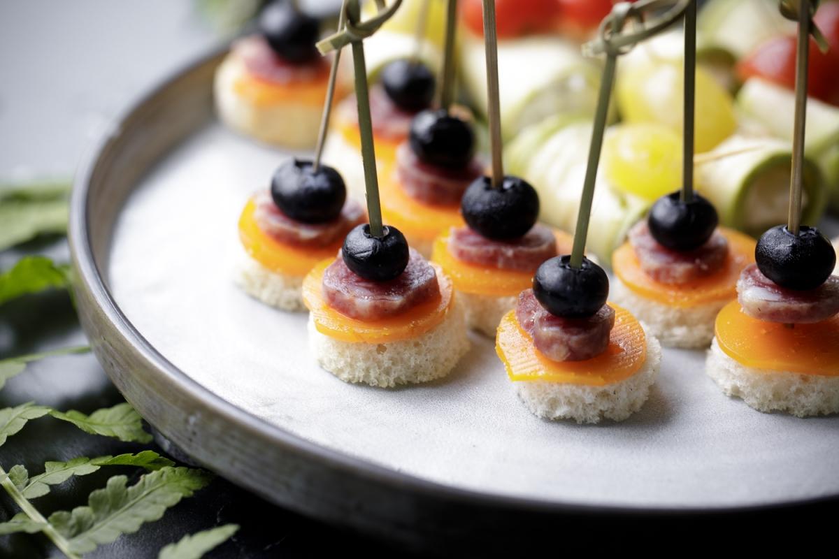 канапе рецепты с сыром и грушей фото говорить том, какая